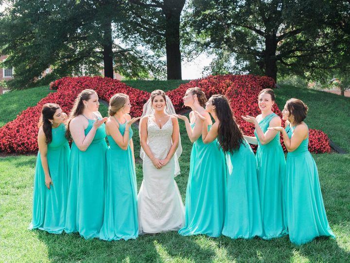 Tmx Lauren Shaneika Jasmine And Marleny 51 6145 1568477005 Montgomery Village, MD wedding planner