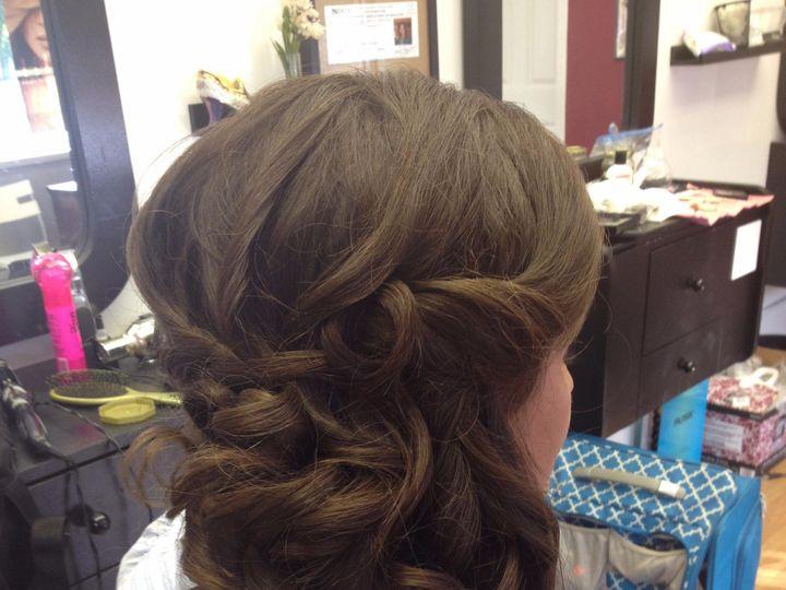 Tmx Lauren Woo Hair 51 6145 1568476659 Montgomery Village, MD wedding planner