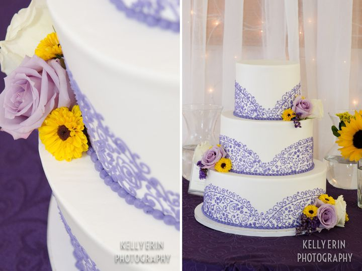 Tmx 1452972170244 Cake 1024x768 Broomfield wedding photography