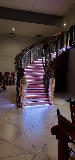 Stair Case View