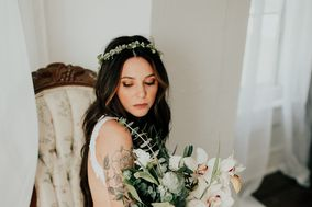 Dhalia Edwards Makeup