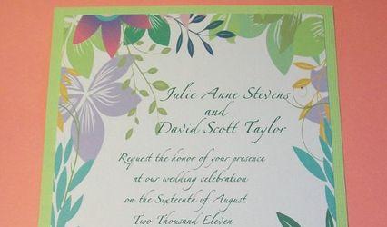 The Classic Invitation