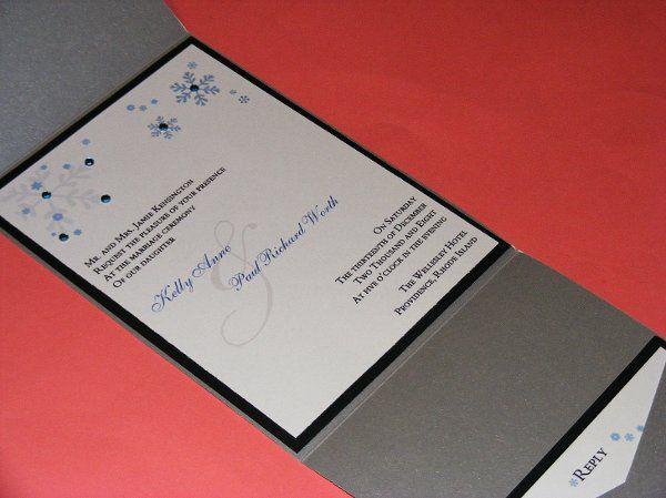 Tmx 1204616469968 DSCF0376 Middletown wedding invitation
