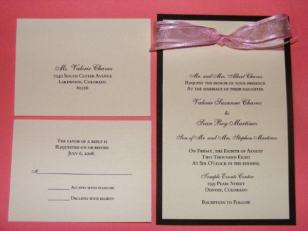 Tmx 1213935877242 DSCF0936 Middletown wedding invitation
