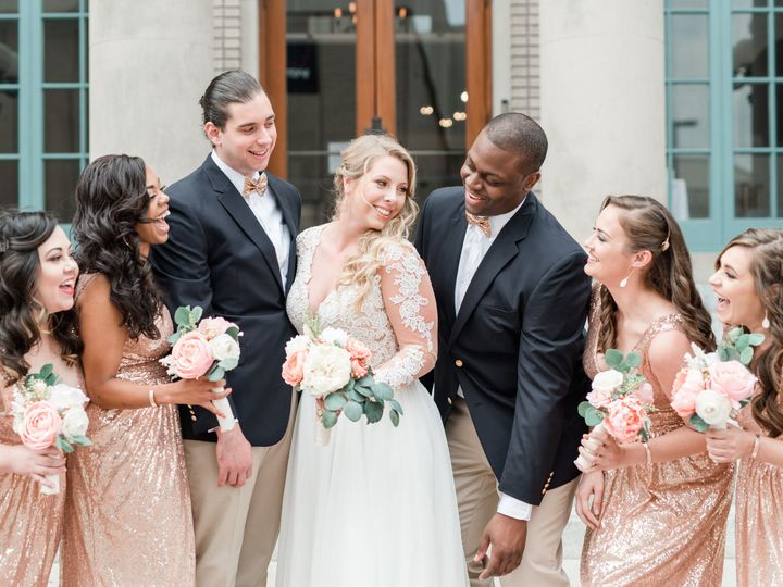 Tmx 1517587538 C50cb1309ef6ce30 1517587535 C984c09db690fc6a 1517587527717 72 Audrey Rose Photo Hampton, VA wedding venue