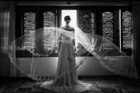 Quetzal Wedding Photo