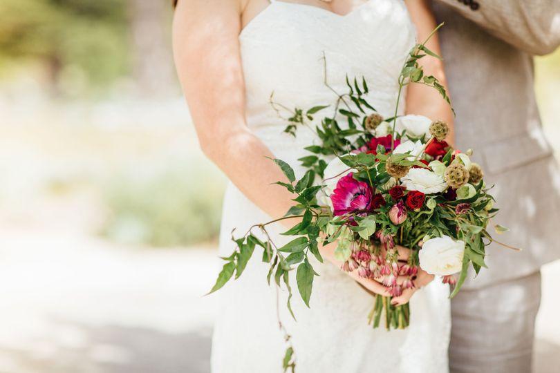 7c1a55399fa1373b A Floral Affair Gardnerville Tahoe Reno Wedding Florist Bouquet 6