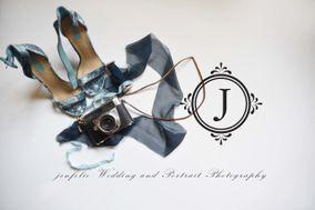 Jenfolio Wedding and Portrait Photography