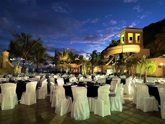 El conquistador resort venue fajardo pr weddingwire for Wedding venues in puerto rico