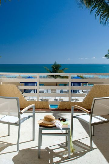 El Conquistador Resort 		Enjoy magnificent views of the surrounding waters and tropical...