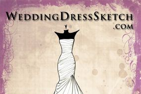 Wedding Dress Sketch .com