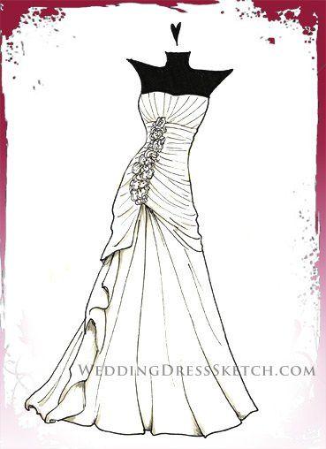 Tmx 1325614870690 WDSdressimage2 Port Orange wedding dress