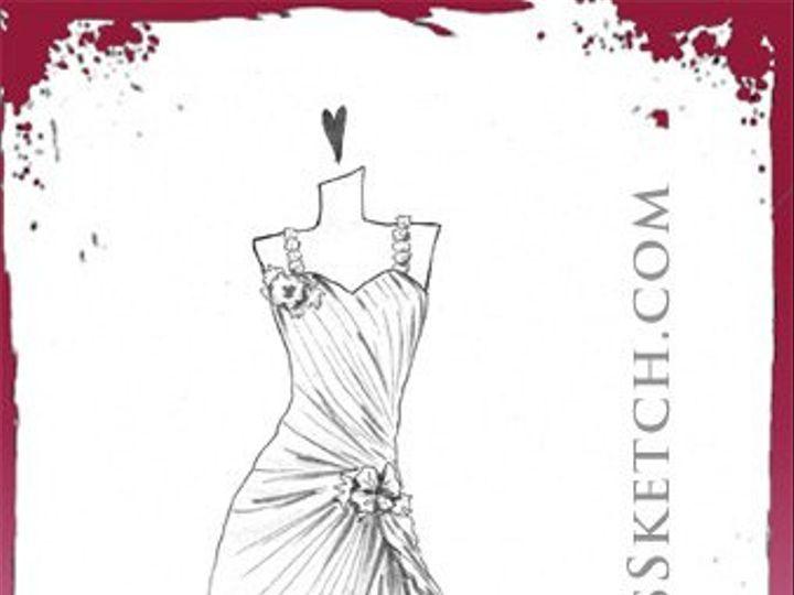 Tmx 1328638514859 WDSdressimage5 Port Orange wedding dress