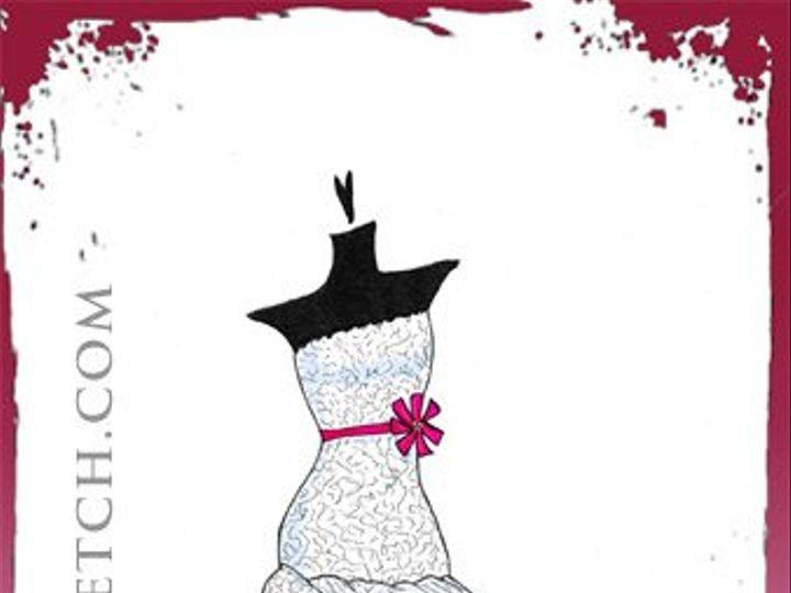 Tmx 1328638527359 WDSdressimage6 Port Orange wedding dress