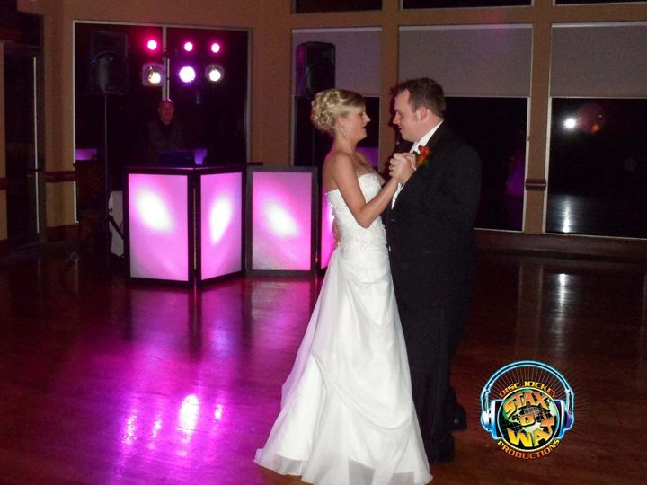 Tmx 1374696092275 Aliandmatt Cary wedding dj