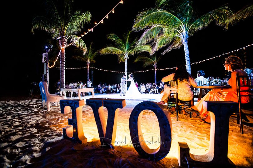 www mavellee com boda en cancun ricardo y cristian