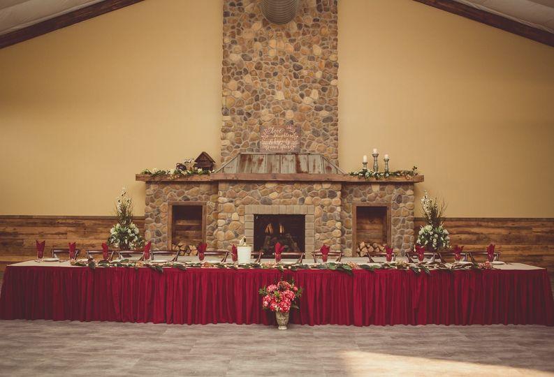 Elisavet Photography Barner Wedding