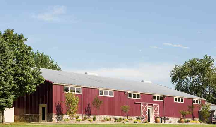 Barn Farm Weddings In Massillon Oh Reviews For Venues