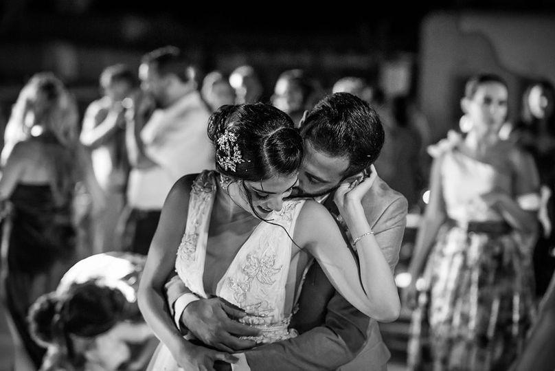 Wedding in Paros Island / Greece