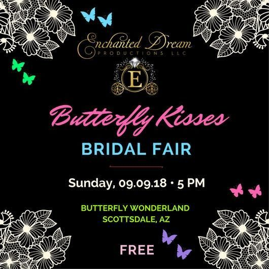 Upcoming Bridal Fair
