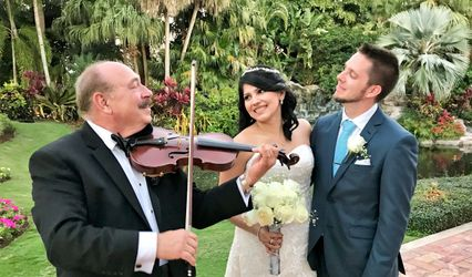 My Wedding Musician