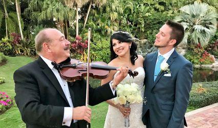 Ed Horowitz - My Wedding Musician - Violin, Guitar, Ukulele, Mandolin