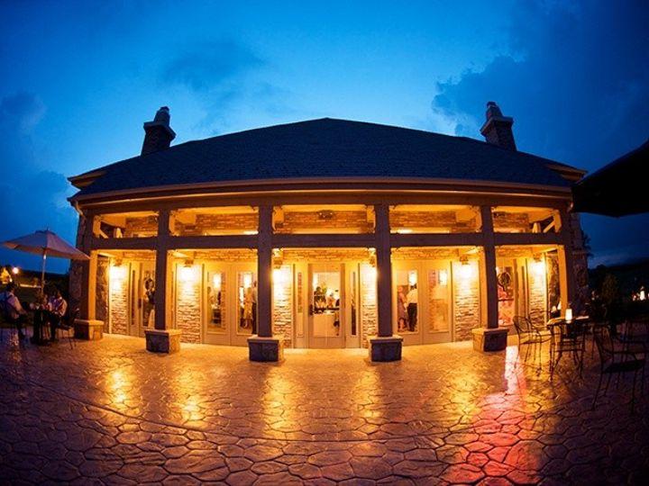 Tmx 1446140657093 Night Patio Madison, VA wedding venue