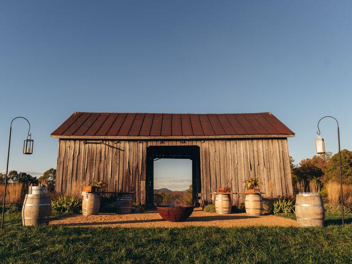 Tmx 1500668311219 Winemakerfieldsupperearlymtn 70 Madison, VA wedding venue