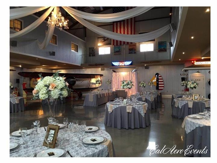 Tmx 1537205666 Faaeaf1daadceca0 1537205665 88e2ee995dee016a 1537205665483 1 Wedding Venue Setu Chino, CA wedding venue