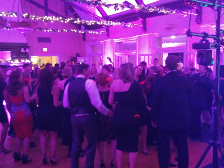 Tmx Bellvue Packed Floor Purple Uplights 51 1024245 158078856560268 Cicero, NY wedding dj