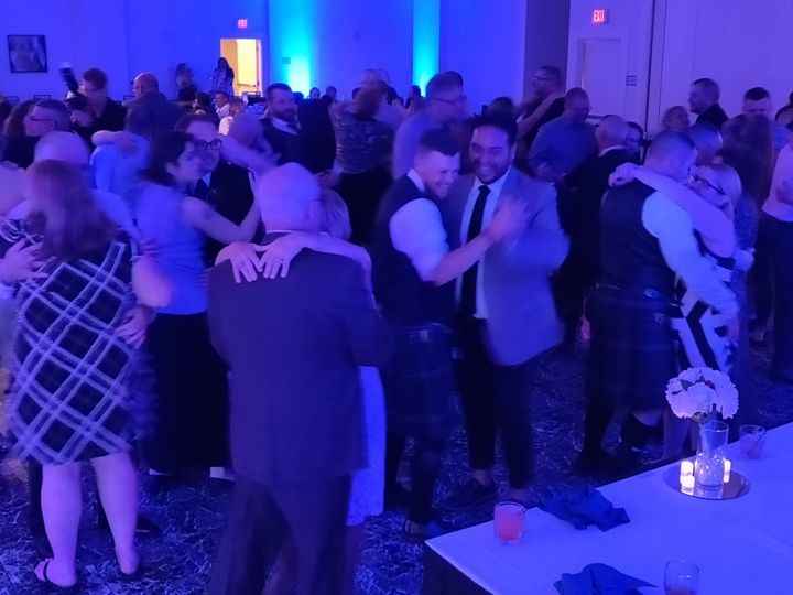 Tmx Blue Utica Dance2 51 1024245 158078884348767 Cicero, NY wedding dj