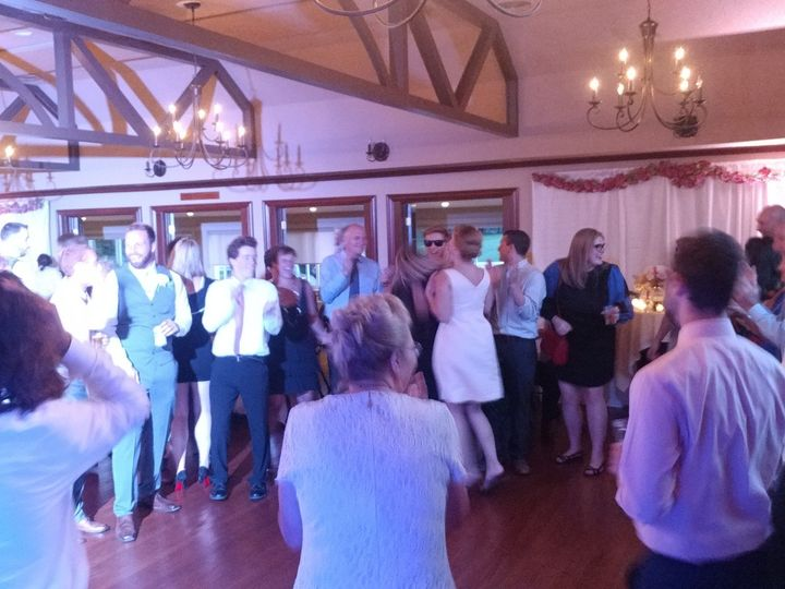 Tmx Dance Floor Packed A Tuscarora 51 1024245 158078856580021 Cicero, NY wedding dj