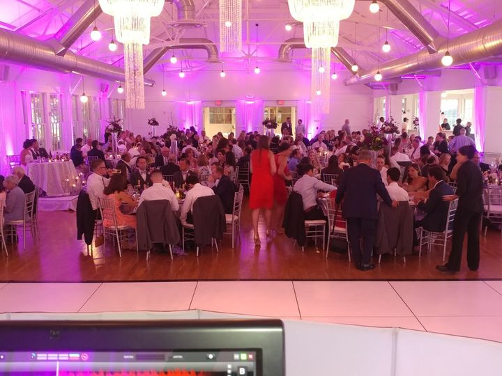 Tmx Emerson People Seated 51 1024245 158078856371276 Cicero, NY wedding dj
