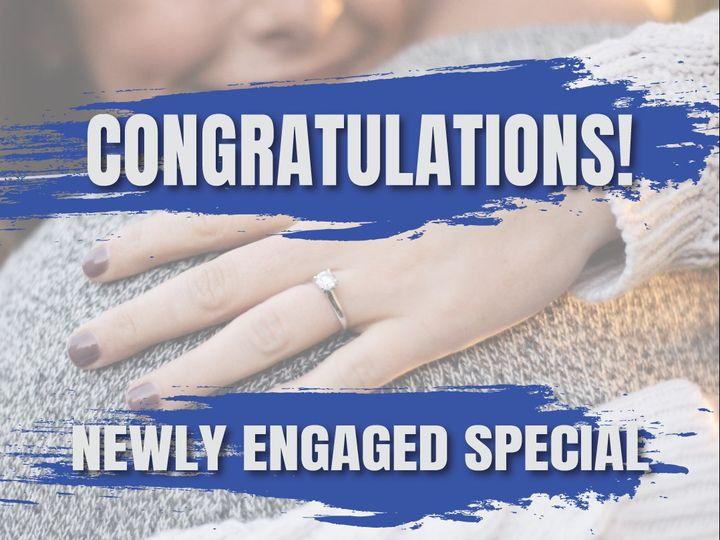 Tmx Newly Engaged Special 51 1024245 160908429769163 Cicero, NY wedding dj