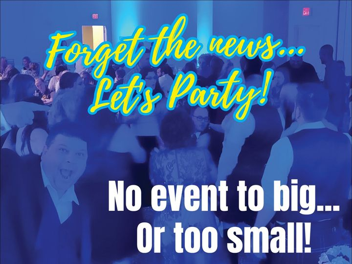 Tmx No Event To Big Or Small 2020 01 51 1024245 159285556675843 Cicero, NY wedding dj