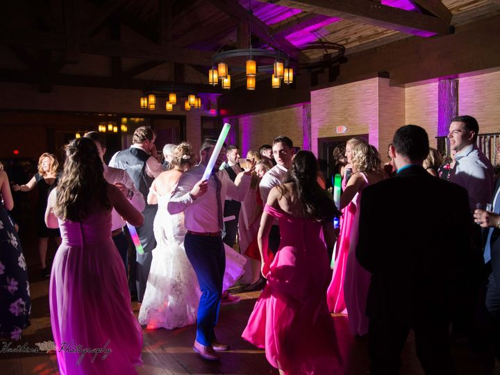Tmx Noffey Wedding By H Hawkins Photography 6 51 1024245 158078894886218 Cicero, NY wedding dj