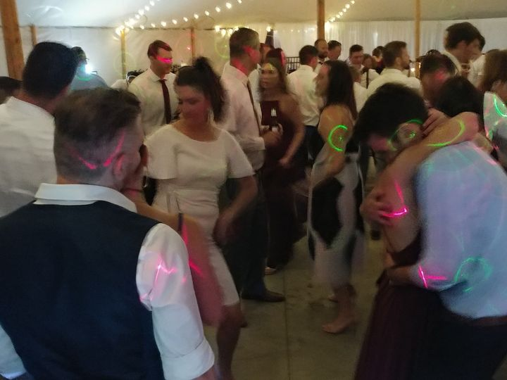 Tmx Party Wedding Reception 51 1024245 158078856756563 Cicero, NY wedding dj