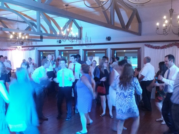Tmx Tuscarora Dance Floor 51 1024245 158078838192739 Cicero, NY wedding dj