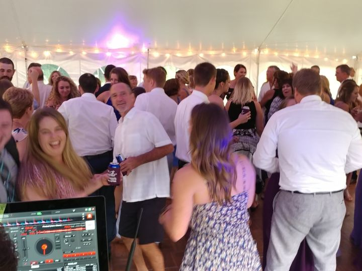 Tmx Under Tent Skaneateles B 51 1024245 158078856826855 Cicero, NY wedding dj
