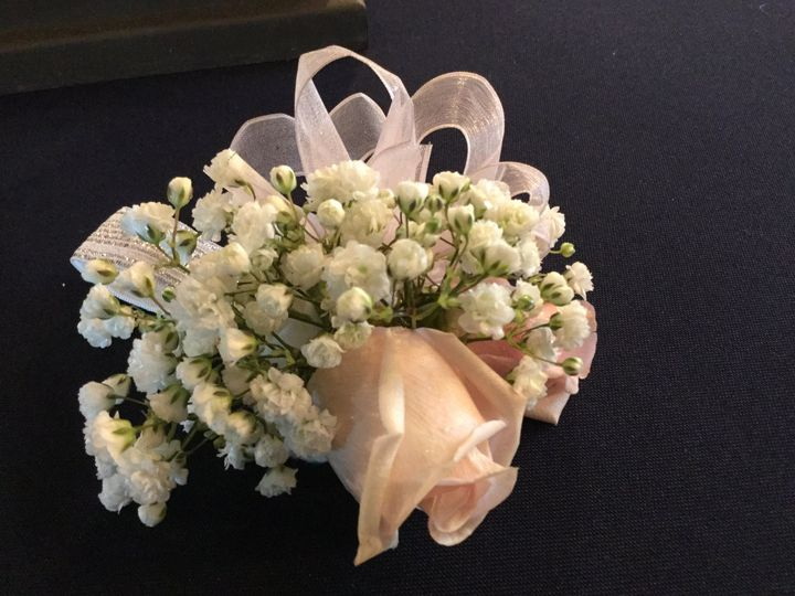 Becky's Bouquets