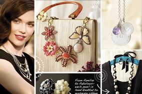 Stella and Dot, Independent Stylist Renee Peters