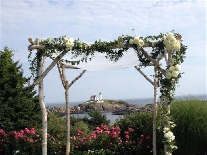Tmx 1415186620948 Img0826 Exeter, New Hampshire wedding florist