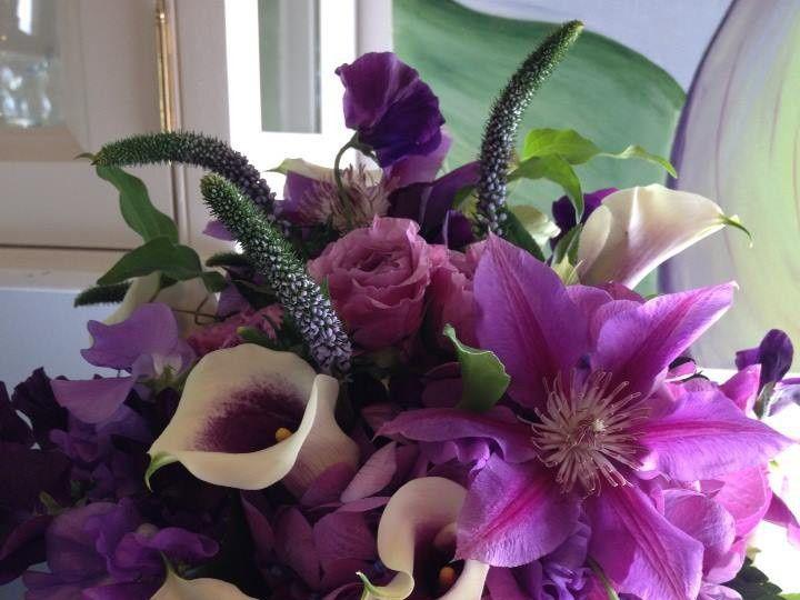 Tmx 1415187302320 1059710152929408740354536388802n Exeter, New Hampshire wedding florist