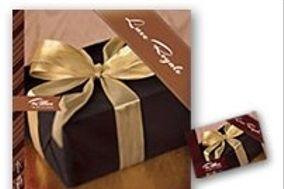 Ribbon Gift Albums
