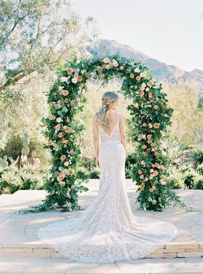 El Chorro Wedding Planners
