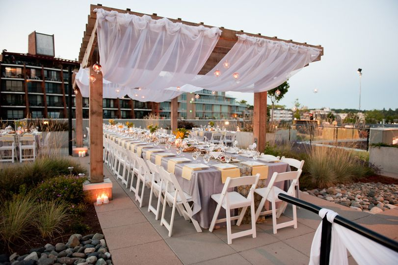 The Parkside Hotel Amp Spa Wedding Ceremony Amp Reception Venue British Columbia