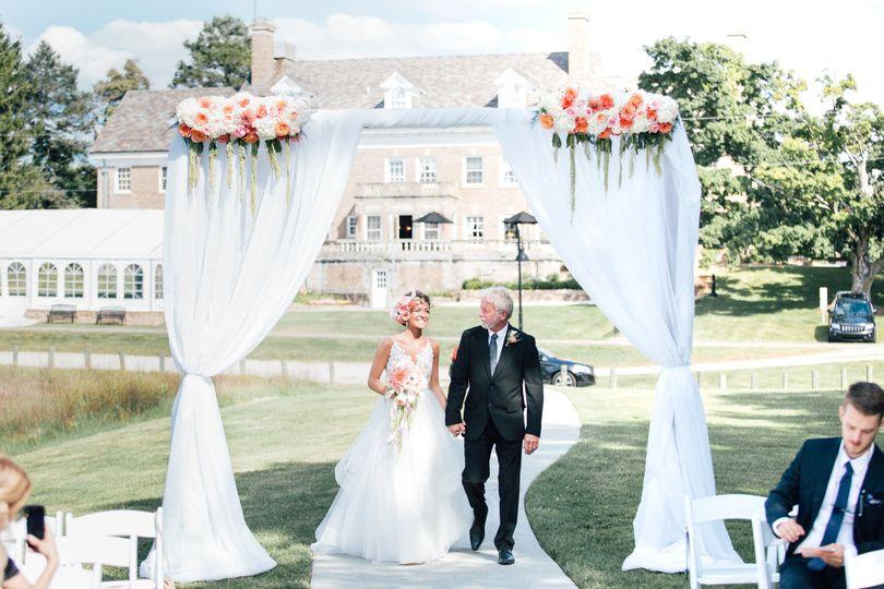 the felt estate wedding kailie david vafa photo 30