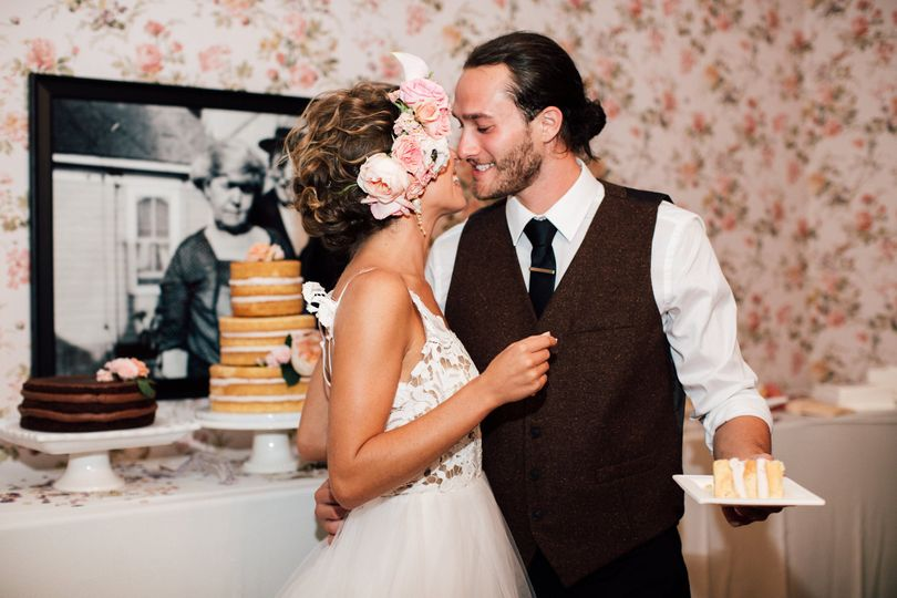 the felt estate wedding kailie david vafa photo 10