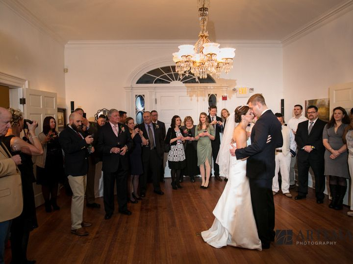 Tmx 1448391706380 0280 Artemas Photography Sarah Batzer Bill Woody R Leesburg, VA wedding venue
