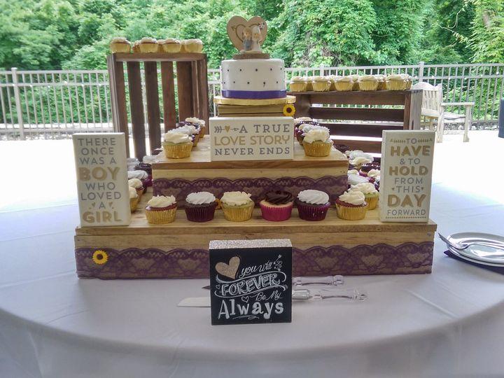 Tmx 1467821925009 Burke Cupcakes Leesburg, District Of Columbia wedding venue